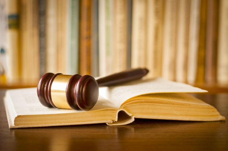 Traduzioni giurate / giuridiche